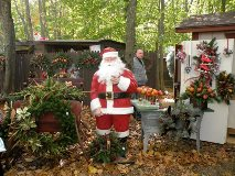 Shaker Woods Christmas In The Woods.Central Cab Company New Tours Just Added