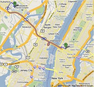 Port Authority Subway Map My Blog Port Authority Bus Termina LMap